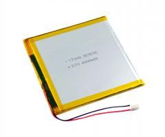 Аккумулятор YTONG литий-полимерный 4000 mAh 3.7V,