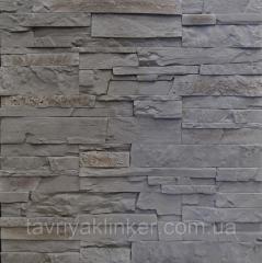 Декоративный камень Odessa Graphite