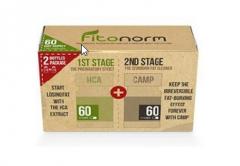 Капсулы для похудения Fitonorm (Фитонорм)