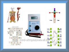 Апарати для електропунктурной діагностики
