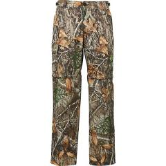 Штаны для охоты и рыбалки Magellan Outdoors Men's Eagle Deluxe Pants Realtree Edge