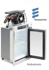 Холодильник для автомобилей спецназначення