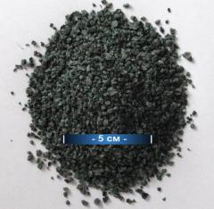 Порошок абразивный 1,6-3 мм