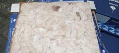 Обрезки сайды с/м  Исландия, отгрузка от 100 кг