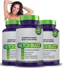 Капсулы для похудения KetoBuzz (КетоБузз)