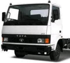 Машина TATA-LPT-613 с мультилифтом МПР-5Т.36