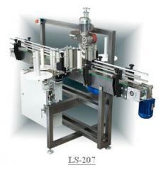 Машина для маркировки и кодирования тары, упаковок