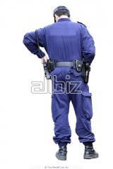 Спецодежда рабочая и одежда профессиональная