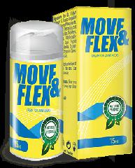 Крем от остеоартрита и остеохондрита Move&Flex (Мув энд Флекс)
