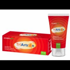 Крем для суставов Triartron (Триартрон)