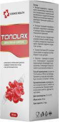 Капли от гипертонии Tonolax (Тонолакс)