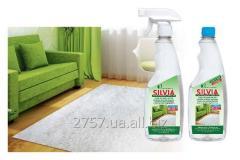 Средство для чистки ковров SILVIA (500 мл триггер,
