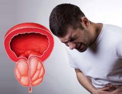 Аденовит – капли от простатита
