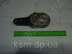 Важіль регул. 64221-3501136-10 (прямий, механич., дрібний шліц) КСМ