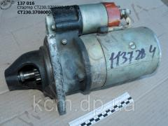 Стартер СТ230.3708000 (Д-245)
