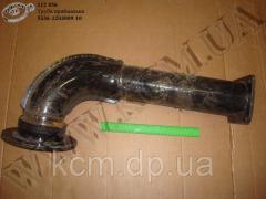 Труба приймальна 5336-1203009-10,  арт....