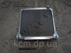 Радіатор 437030А-1301010 ШААЗ,  арт....