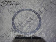 Прокладка картера 5320-2402034