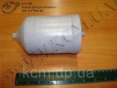 Ковпак фільтра паливного 201-1117016-Б2, арт. 201-1117016-Б2
