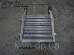 Охолоджувач наддувочного повітря 5432А5-1323010 МАЗ, арт. 5432А5-1323010
