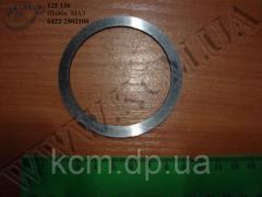 Шайба 6422-2502100 МАЗ,  арт. 6422-2502100