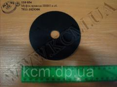 Пластина 64226-1001056 МАЗ,  арт. 64226-10010