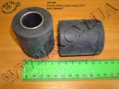 Втулка кабіни 6422-5001017 (задн. опора) КСМ, арт. 6422-5001017