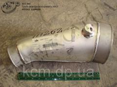 Труба фільтра повітряного 555102-1109030...