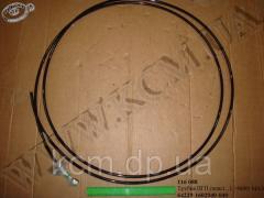 Трубка ПГП 64229-1602940-040 (пласт., ...
