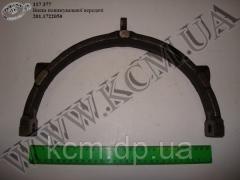 Вилка пер. понижувальної 201.1722050