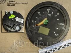 Спідометр ПА8090 (електронний), арт. ПА8090