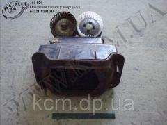 Опалювач кабіни в зб. 64221-8101010 (б/у), арт. 64221-8101010
