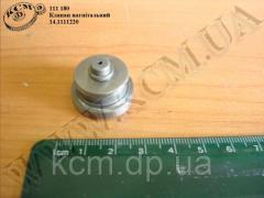 Клапан нагнітальний 14.1111220, арт. 14.1111220