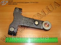 Важіль кулака поворотного верхн. 64221-3001035 (170*230) МАЗ, арт. 64221-3001035