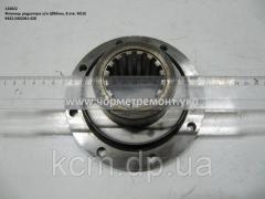 Фланець редуктора з/м (d 65 мм,  8 отв. М10)...