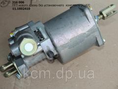 ПГП 11.1602410 нового зразку без установочного к-ту КрАЗ