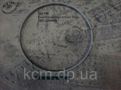 Кожух радіатора 7511.1309010 (обід) ЯМЗ, арт. 7511.1309010