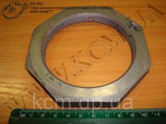 Гайка ступиці кільцева 6520-3104077 (М85*2) КамАЗ, арт. 6520-3104077