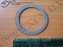 Прокладка патрубка приймального 54115-1203023