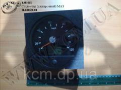 Спідометр ПА8090-01 (електронний) МАЗ, арт. ПА8090-01