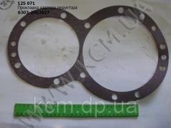 Прокладка картера редуктора 6303-2502027, арт. 6303-2502027