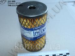 Елемент ФТОП 740.1117040-01