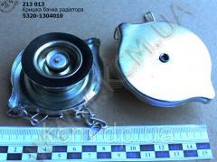 Кришка бачка радіатора 5320-1304010