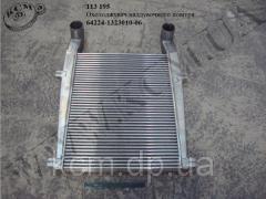 Охолоджувач наддувочного повітря 64224-1323010-06, арт. 64224-1323010-06