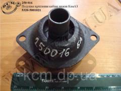 Подушка кабіни нижн. 5320-5001021 КамАЗ, арт. 5320-5001021