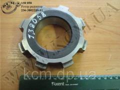 Ротор індуктор 236-3802230-01, арт. 236-3802230-01