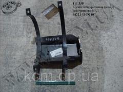 Кронштейн фільтра повітрянного 64221-1109110 МАЗ, арт. 64221-1109110