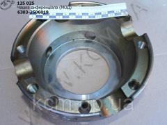 Чашка диференціала МОД 6303-2506019 МАЗ, ...