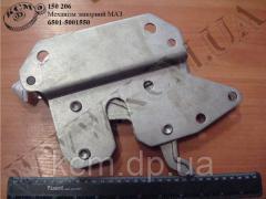 Механізм запорний 6501-5001550 МАЗ, арт. 6501-5001550