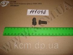 Болт фланця приводу ПНВТ 4593486557 (М10*1,5*20) ЯМЗ, арт. 4593486557